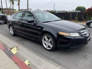 2006 Acura TL not for parts for Sale in Paramount, CA