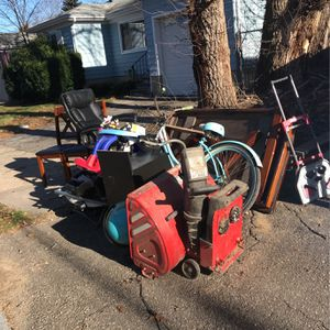 Free for Sale in Providence, RI