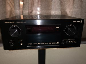 MARANTZ SR-8002 for Sale in Los Angeles, CA