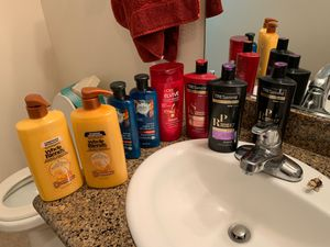 Unused shampoo and matching conditioner for Sale in Chico, CA