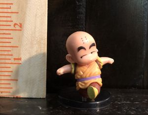 DRAGON BALL Action Figure Toys vintage collectibles collectible collection statues for Sale in Arlington, TX