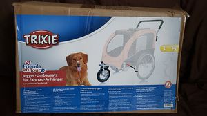 Kit to a Dog stroller conversion forBicycle trailer for Sale in Kissimmee, FL