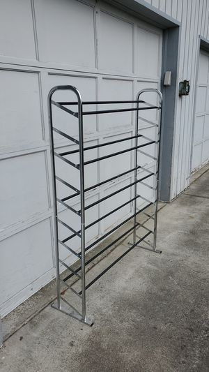 Shoe rack for Sale in Mukilteo, WA