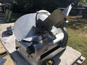 Commercial automatic slicer for Sale in Federalsburg, MD