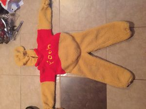 Kids Winnie the pooh costumes must go!! for Sale in Queen Creek, AZ
