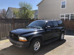 2003 Dodge Durango for Sale in Lacey, WA