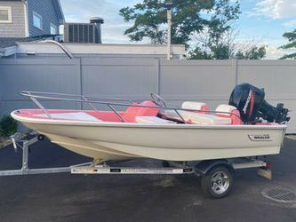 Boston Whaler 130 Super Sport for Sale in Weymouth,  MA