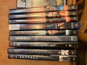 DVD collections multiple sets for Sale in Elmwood, IL