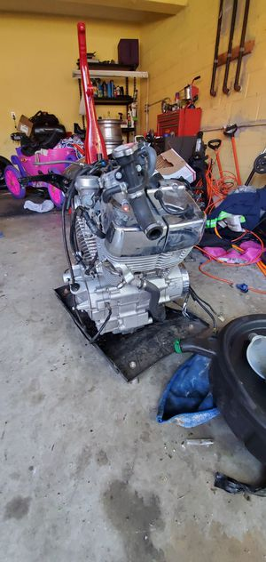 honda shadow engine for Sale in Newark, NJ