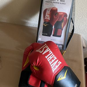 Training Gloves 12Q for Sale in Fontana, CA