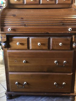 Roll Top Desk for Sale in Orlando,  FL