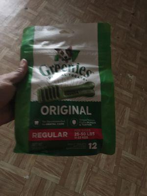 Greenies Regular for Sale in Grand Prairie, TX