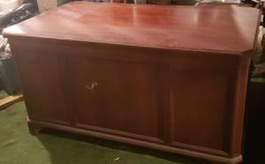 Vintage WV Congressional Desk for Sale in Morgantown, WV