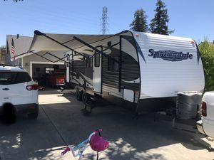 2016 Keystone Springdale Travel Trailer for Sale in Clovis, CA