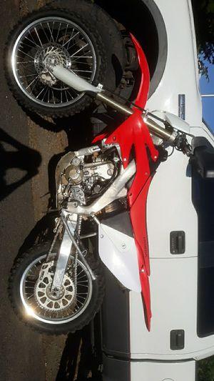 Crf250x for Sale in Monroe, WA