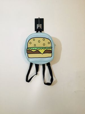 Small Burger Bag with adjustable straps for Sale in Harrisburg, PA