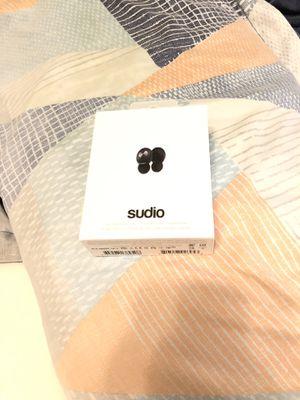 Sudio Bluetooth headphones for Sale in Duluth, GA