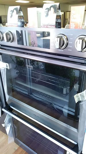 NEW SAMSUNG STEAM COOK WALL OVEN for Sale in City of Industry, CA