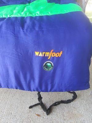 Sleeping bag for Sale in Maxwell, TX