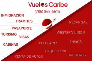 Agencia Multiservicios for Sale in Miami, FL