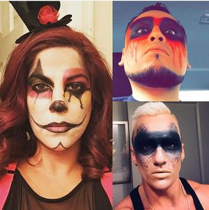 Halloween Makeup Artist for Sale in Annandale, VA