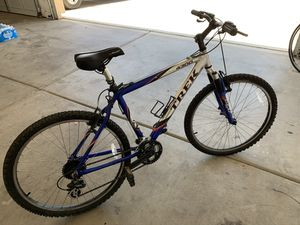 2003 Trek 4300 Mountain Bike. for Sale in Glendale, AZ
