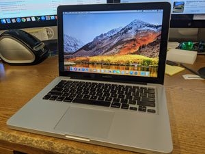 "Apple MacBook Pro 13"" Late 2011 i5 4gb 500gb HDD for Sale in Littleton, CO"