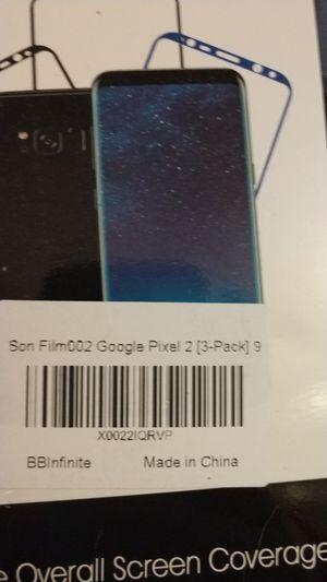 Son film 002 Google pixel2 for Sale in Amarillo, TX