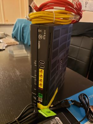 ATT modem for Sale in Arlington, TX