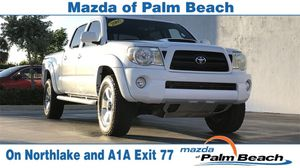 2005 Toyota Tacoma for Sale in Riviera Beach, FL
