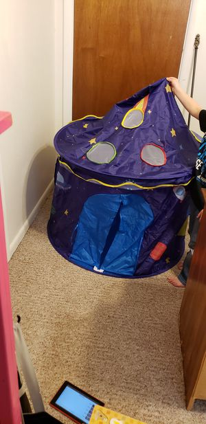 Space tent for Sale in Amarillo, TX