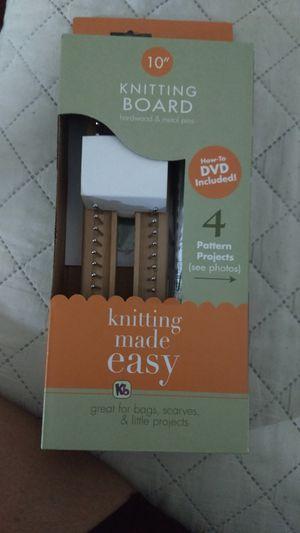 Knitting board for Sale in DeBary, FL