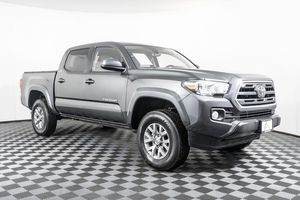 2019 Toyota Tacoma 4WD for Sale in Lynnwood, WA