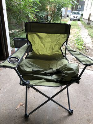 Camping chair for Sale in Toledo, OH
