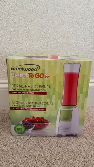 Blender To Go by Brentwood for Sale in Delray Beach, FL
