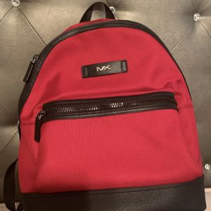 Authentic Michael Kors Backpack for Sale in Wakefield, MA