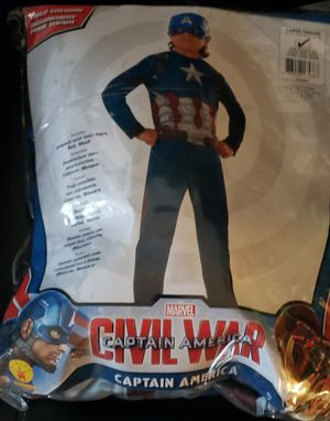 Boy costumes for Sale in Bakersfield, CA