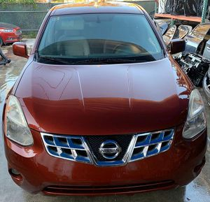 2007 - 2013 NISSAN ROGUE PART OUT! for Sale in Fort Lauderdale, FL