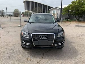 2012 Audi Q5 for Sale in Raleigh, NC