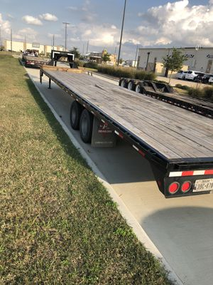 2019 40ft PJ trailer for Sale in Cypress, TX