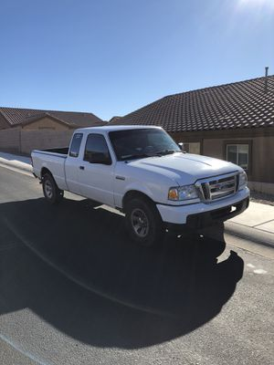 2009 ford ranger for Sale in Tucson, AZ