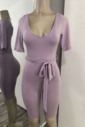 Cute jumpsuit size small and medium for Sale in Fullerton, CA