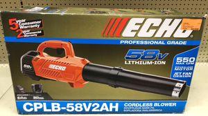 Echo Leaf Blower for Sale in Dallas, TX