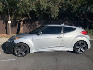 2013 Hyundai Veloster Turbo for Sale in El Cajon, CA