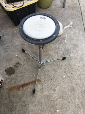 Practice drum pad for Sale in Norwalk, CA