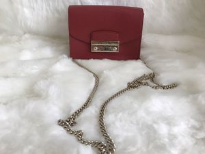 Furla handbag small for Sale in Las Vegas, NV