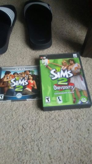The Sims 2 PC game for Sale in Houston, TX