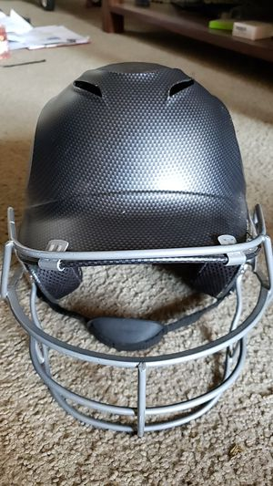 Under armour softball or baseball helmet for Sale in Fremont, CA