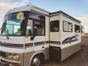 Low miles Suncruiser for Sale in Dallas, TX