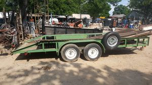 18 ft trailer for Sale in Fort Worth, TX